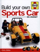Build Your Own Sports Car: On a Budget by Gibbs, Mr. Chris