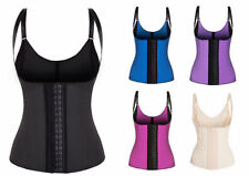 Zip Everyday Strap Basques & Corsets for Women