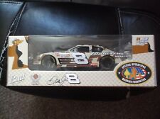 2007 DALE EARNHARDT JR 8 BUD/SPECIAL OPERATIONS 1 24TH SCALE DIECAST