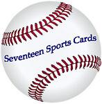 Seventeen Sports Cards