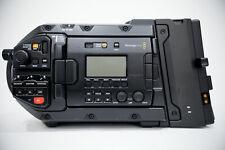 Blackmagic Design — Ursa Mini Pro — G1 — 4.6K — Plus Accessory Bundle —See Video