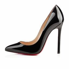 Christian Louboutin Pump, Classic Solid Shoes for Women