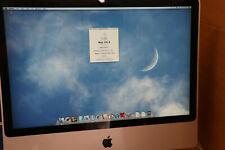 "Apple iMac A1225 20"" E 2008 2.8GHZ 2GB 320GB OSX 10.7 AIO HD 2600 PRO #18"