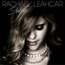 RACHAEL LEAHCAR - SHADOWS NEW CD