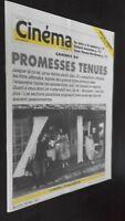Revista Semanal Cinema Semana de La 14A 20 Mai 1986 N º 354 Buen Estado