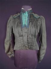 Maglie e camicie vintage da donna verde taglia S