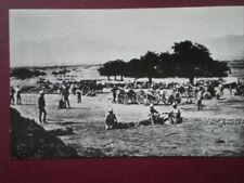 POSTCARD SAFED SANG CAMP 3RD BRIGADE 1879