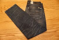 free shipping aae8e 3f39d NWT MEN S G-STAR RAW JEANS Multiple Sizes Attacc Slim Straight Dark Aged