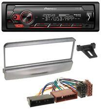 PIONEER aux Bluetooth mp3 USB AUTORADIO PER FORD COUGAR FIESTA ESCORT FOCUS 95-0