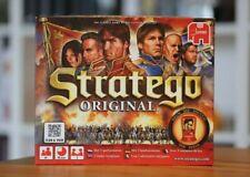 Stratego Original - Brettspiel - mit Sichtschirm - Jumbo