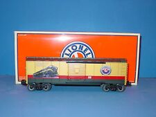 LIONEL  # 6 - 39246  -  CENTURY  CLUB  II - PENNSYLVANIA  SHARKNOSE  ENGINE
