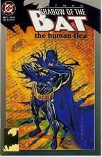 Batman: SHADOW of the Bat # 11 (Vince Giarrano) (USA, 1993)