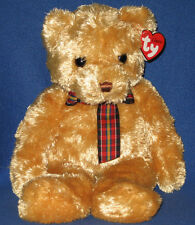 Ty Classic Plush - Bojangles the Bear - Mint with Mint Tags