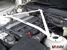 BMW E85 Z4 2.5 2002 ULTRA RACING 3 POINTS FRONT STRUT BAR TOWER BRACE