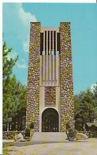America Postcard - Cathedral of The Pines - Rindge - New Hampshire  U1286