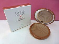 Laura Geller Baked Impressions Matte Bronzer Water Resistant Full Size - Medium