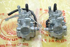 Genuine Honda CB175 CL175 K0 Carburetor Assy L/R NOS 16100-235-034/16102-235-034