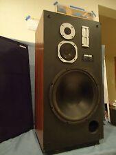 Pioneer HPM-1100 Vintage Stereo Speaker #2 Look!  Very Rare!
