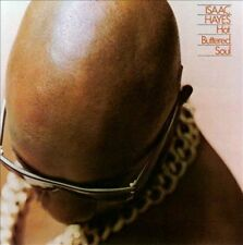 ISAAC HAYES Hot Buttered Soul CD NEW