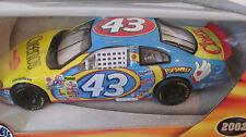 "John Andretti - 2002 #43 - ""Cheerios"" & ""Betty Crocker"" - 1:24 Hot Wheels"