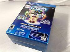 SKYLANDERS IMAGINTORS: Portal Owners Pack Walmart Exclusive PS4 NEW IN PACKAGE!