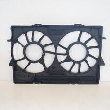 Audi A7 4G Twin Fan Diffuser Frame 4H0121207B GENUINE NEW