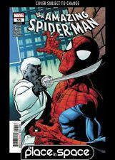 AMAZING SPIDER-MAN #59A (WK07)