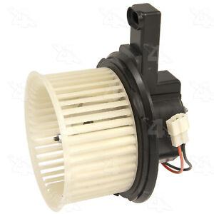 For Ford Escape 2008-2012 Four Seasons HVAC Blower Motor w Wheel