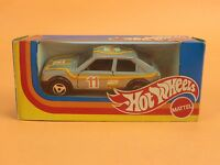 MATTEL 1/43 HOT WHEELS OPEL KADETT RALLY N. 11 IN BOX[OG3-022]