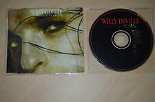 Willy DeVille - Gypsy deck of hearts . CD-Single (CP1708)