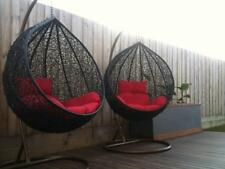 Hanging Egg chair, direct from importers. 2nd cushion free!!