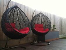 Hanging Egg chair, 100% rattan. direct from importers