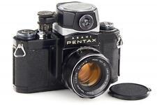 Pentax S1 black // 27748,24