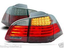 Faros Luces Traseras Flecha LED BMW Serie 5 Berlina Touring E61 Rossi Ahumado
