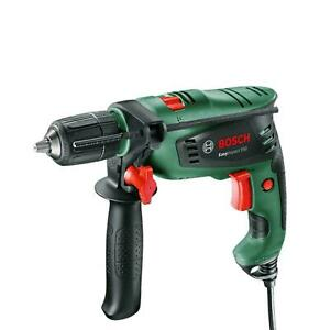 Bosch Green 0603130070 Easy Impact 550 Mains drill Brand New