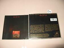RITA REYS & LOUIS VAN DIJK TWO FOR TEA (CD 1987) Very good / Excellent