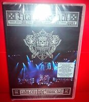 DVD HEAVEN & HELL - RADIO CITY MUSIC HALL LIVE - SEALED SIGILLATO