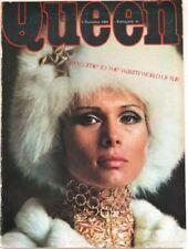 November Fashion Magazines for Women