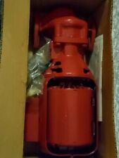 New Old Stock Itt Bell Amp Gossett Series 100 Iron Body 106189 Booster Pump