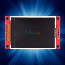 2.2 inch 240(RGB)x320 Serial Port TFT SPI LCD Screen Display Module Board DIY zz