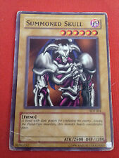 SUMMONED SKULL SKULL INVOKES SDY-004 Cards Yu-Gi-Oh! VO IN RARE