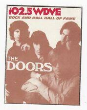 The Doors > Hall Of Fame Silk Pass