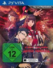 Tokyo Twilight Ghost Hunters (Relaunch) (PS Vita) (Neu & OVP)