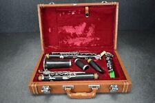 Bb Klarinette Böhm System  # CR4