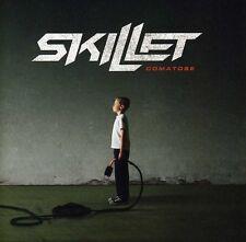 Skillet - Comatose [New CD]