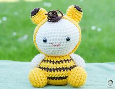 Handmade plush toy Striped Tiger baby toys birthday gifts