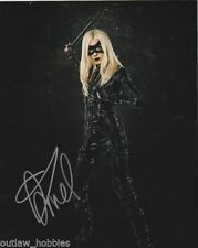 Katie Cassidy Arrow Autographed Signed 8x10 Photo COA #1