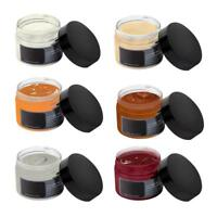 Leather Color Paste Shoe Cream Leather Coloring Agent Stain Wax Shoe Polish