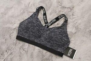 NWT Victoria's Secret Incredible Lightweight Sport Bra Fitness Yoga 36C (E-240)