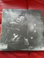 "THE WHO  -  2 LP ""QUADROPHENIA"" WITH BOOKLET - 2644-001 -   1973"